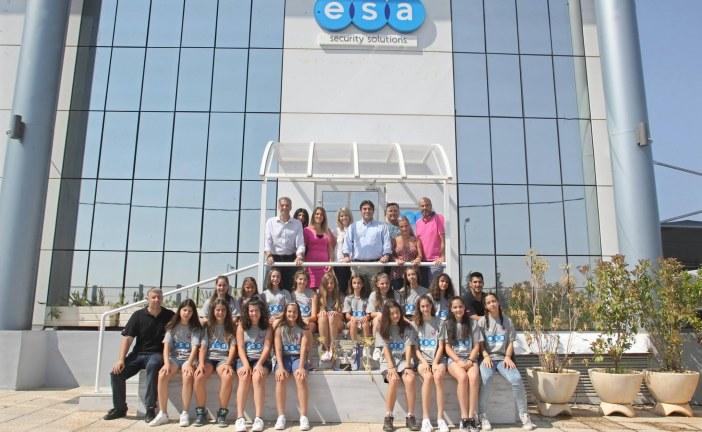 Κρόνος Γέρακα και ESA – λύσεις ευθύνης και επιτυχίας