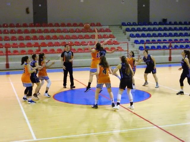 Πρεμιέρα με νίκη επί του Αμύντα στη β' φάση των παγκορασίδων ΕΣΚΑ.